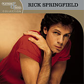 Platinum And Gold Collection by Rick Springfield