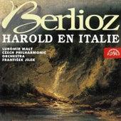 Berlioz: Harold en Italie de Czech Philharmonic Orchestra