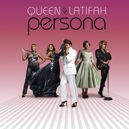 Persona by Queen Latifah