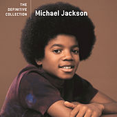 The Definitive Collection de Michael Jackson
