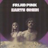 Hibernated - Earth Omen de Frijid Pink