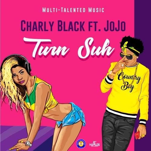 Turn Suh de Charly Black