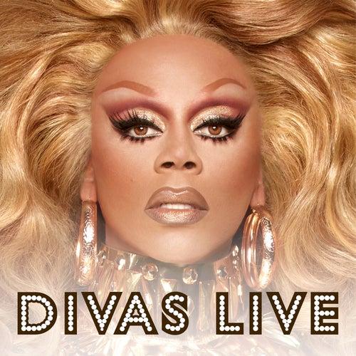 Divas Live by RuPaul