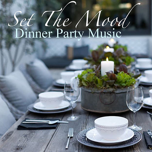 Set The Mood: Dinner Party Music by Royal Philharmonic Orchestra