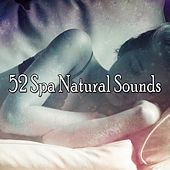52 Spa Natural Sounds von Best Relaxing SPA Music