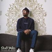 Peace of Mine by Gerald Walker