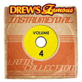 Drew's Famous Instrumental Latin Collection, Vol. 4 by Victory