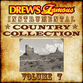 Drew's Famous Instrumental Country Collection, Vol. 7 by The Hit Crew(1)