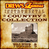 Drew's Famous Instrumental Country Collection, Vol. 6 by The Hit Crew(1)