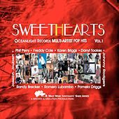 Sweethearts: Multi-Artist Pop Hits, Vol.1 de Various Artists