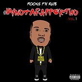 I'm Not a Rapper Tho, Vol. 1 von Pookie F'n Rude