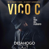 Desahogo by C.A.C7