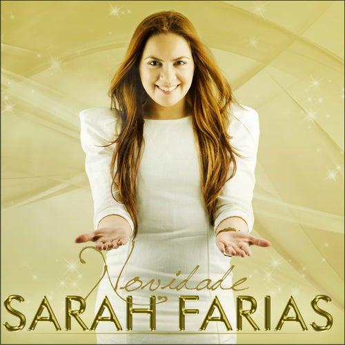 Novidade de Sarah Farias