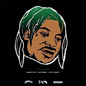 Martin Luther Luciano by Lil' Dude