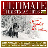 Ultimate Christmas Hits, Vol. 1: The Greatest Christmas Songs von Various Artists