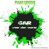 Piano Groove de Various