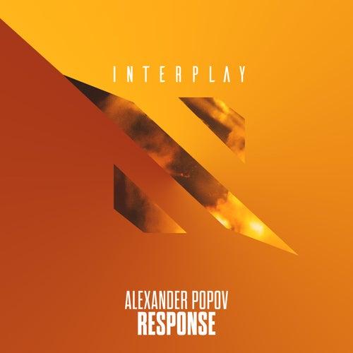 Response by Alexander Popov