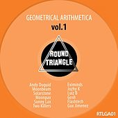 Geometrical Arithmetica, Vol.1 by Various Artists