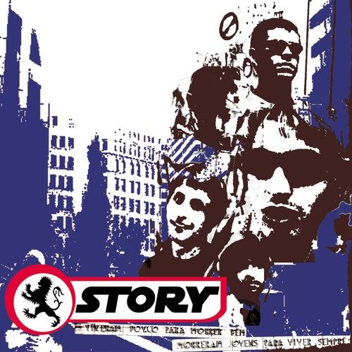 Viveram Pouco para Morrer Bem, Morreram Jovens para Viver Sempre... by Story