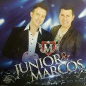 Ao Vivo by Junior e Marcos