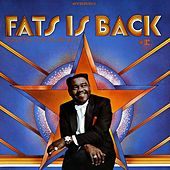 Fats Is Back von Fats Domino
