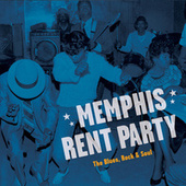 Memphis Rent Party by Various Artists