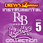 Drew's Famous Instrumental R&B And Hip-Hop Collection, Vol. 5 de Victory
