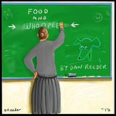 Food and Whoopee by Dan Reeder