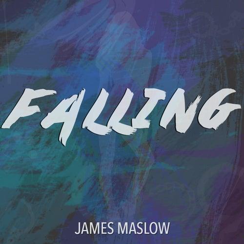 Falling de James Maslow