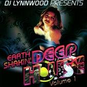 Earth Shakin' Deep House, Vol. 1 de DJ Lynnwood