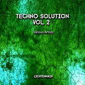 Techno Solution, Vol. 2 by Various Artists