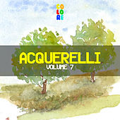 Acquerelli, Vol. 7 von Various Artists