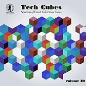 Tech Cubes, Vol. 19 - Selection of Finest Tech-House Tunes! by Various Artists
