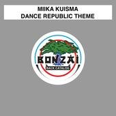 Dance Republic Theme by Miika Kuisma
