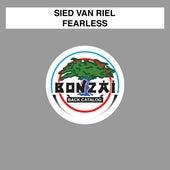 Fearless by Sied van Riel
