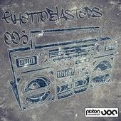 Ghettoblasters 003 von Various Artists