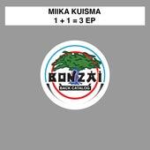 1 + 1 = 3 Ep by Miika Kuisma