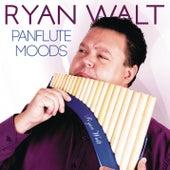 Panflute Moods de Ryan Walt