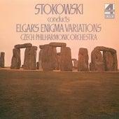 Elgar: Enigma Variations (Live in Prague / 1972) de Leopold Stokowski