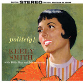Politely! by Keely Smith