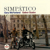 Simpatico by Gabor Szabo