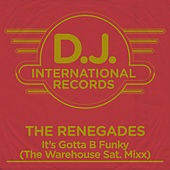 It's Gotta B Funky (The Warehouse Sat. Mixx) by The Renegades