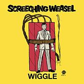 Wiggle (25th Anniversary Remix and Remaster) de Screeching Weasel