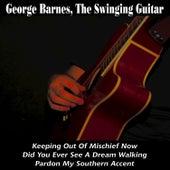 The Swinging Guitar de George Barnes