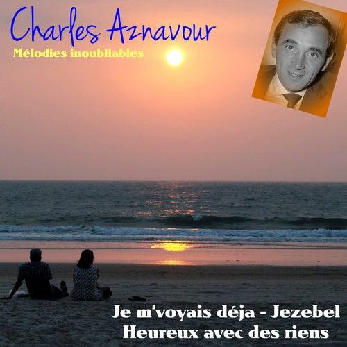 Mélodies inoubliables de Charles Aznavour