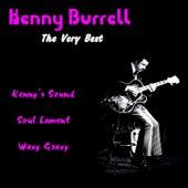 The Very Best de Kenny Burrell