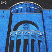 Planetarium di SNÖ