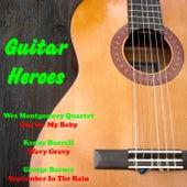 Guitar Heroes by Various Artists