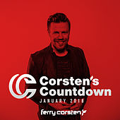 Ferry Corsten presents Corsten's Countdown January 2018 by Various Artists