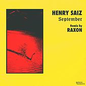 September by Henry Saiz